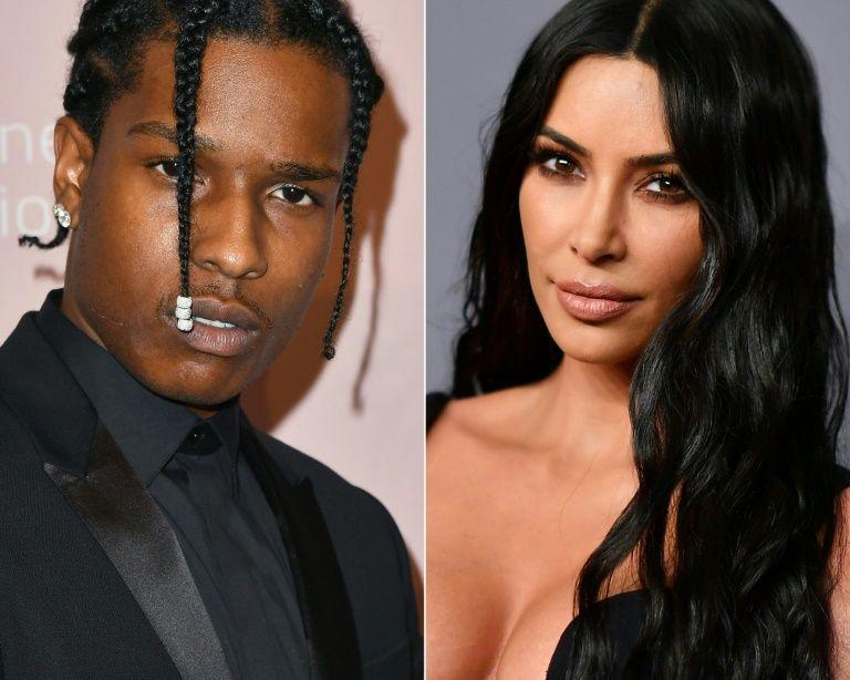 Kardashian Contacts White House Over Asap Rocky Jailing Us Media Nestia