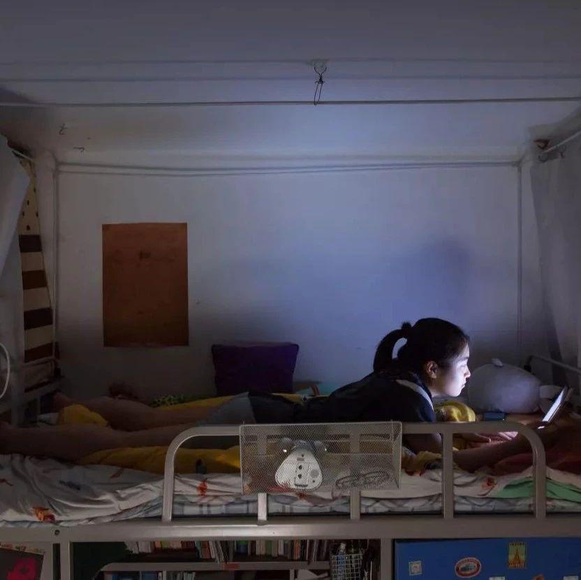 我花三年时间,拍下女生宿舍最真实的模样