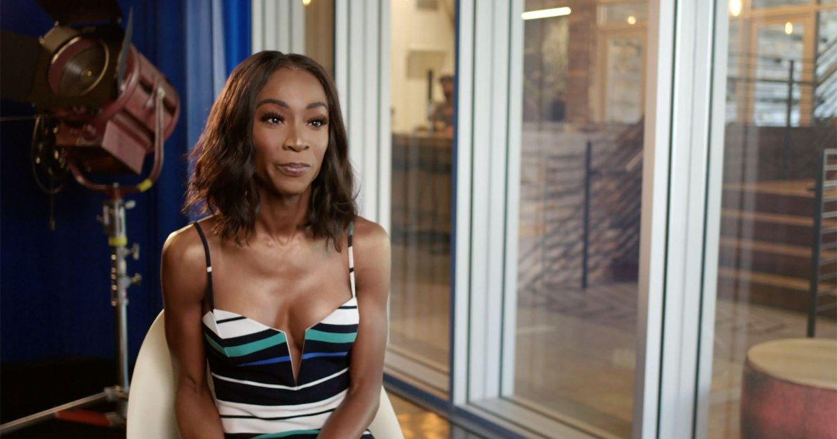 Angelica Ross calls Pose representation a 'shift of power' in Queering the Script clip
