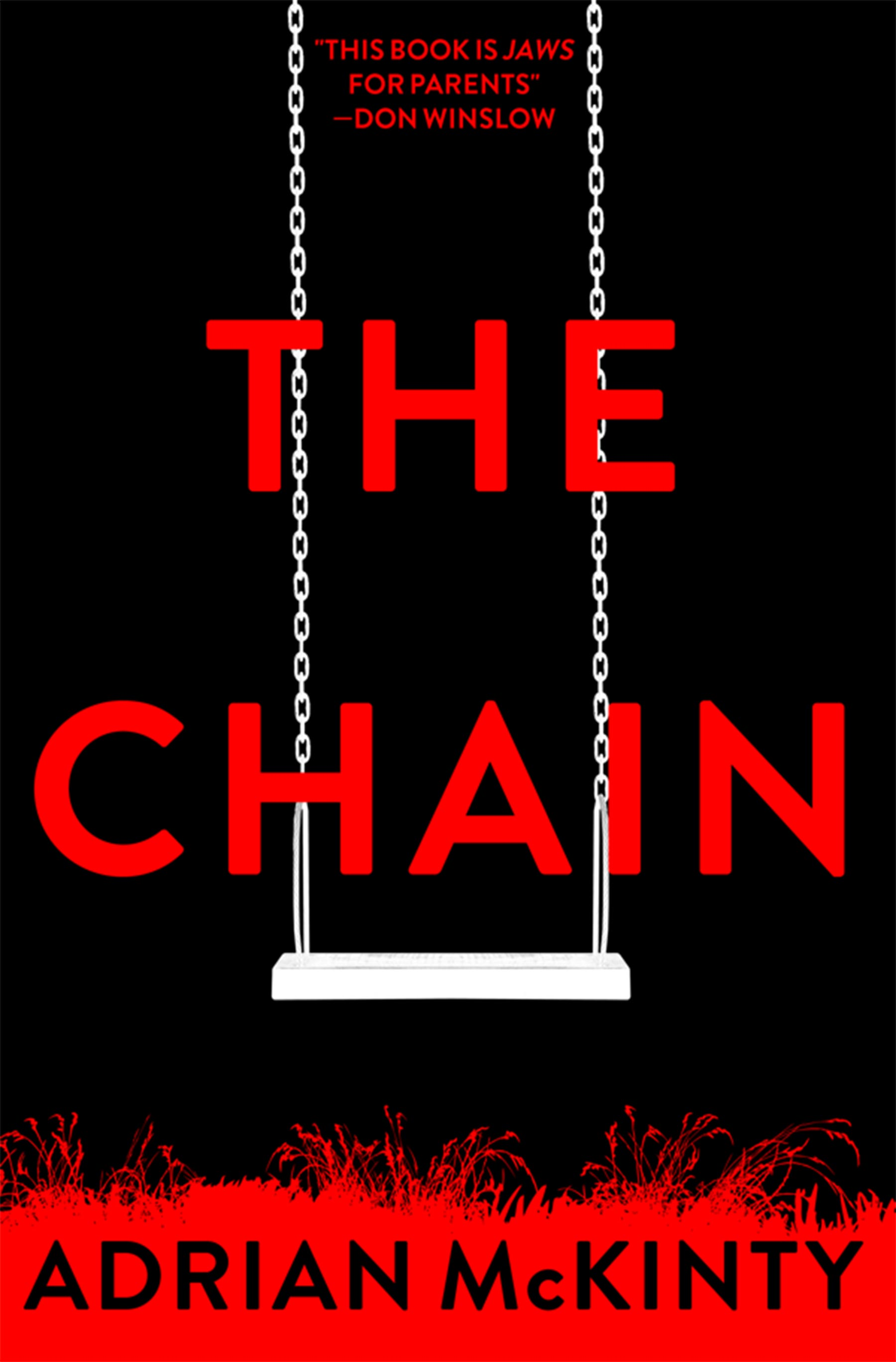 This summer's buzziest thriller, The Chain starkly examines parental desperation