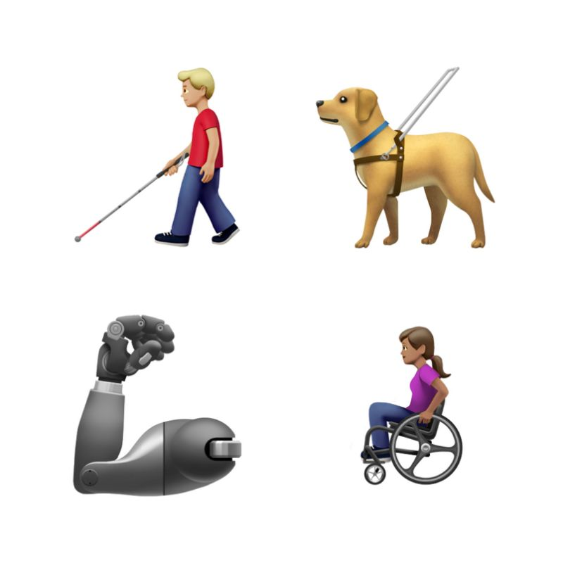 Apple teases new emojis in celebration of World Emoji Day