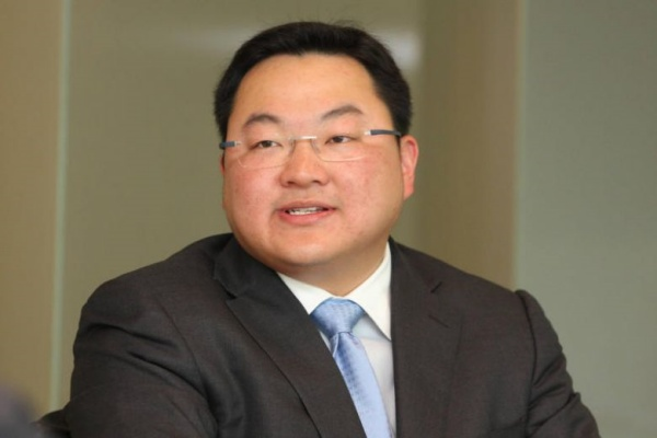 Jho Low acted as Najib's consigliere- witness