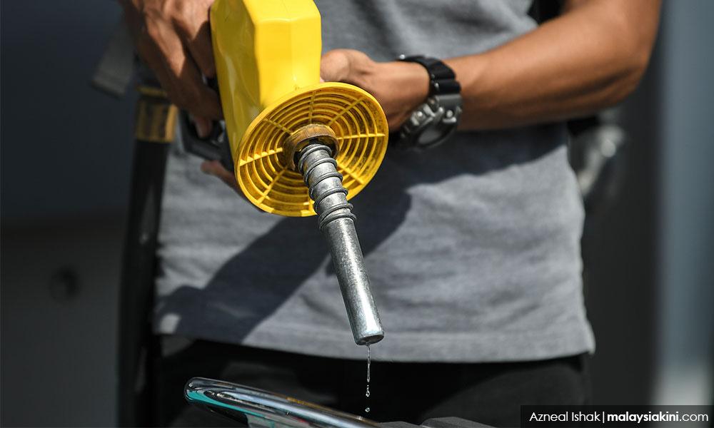 RON95 price cap to remain for now despite Saudi oil plant attacks - Lim