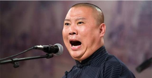 他是唯一离开德云社还能再回去的人,郭德纲说出原因,获全网点赞