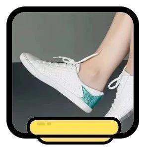 中国造了双变态小白鞋!狂虐20万次不皱!自带800个散热孔,百元就搞定