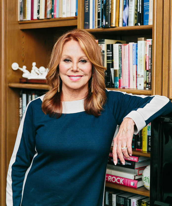 How That Girl Star Marlo Thomas Found Success on Her Own Terms