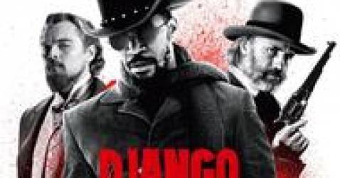 《被解救的姜戈》:昆汀用电影给美国种族主义者狠狠来上了一拳