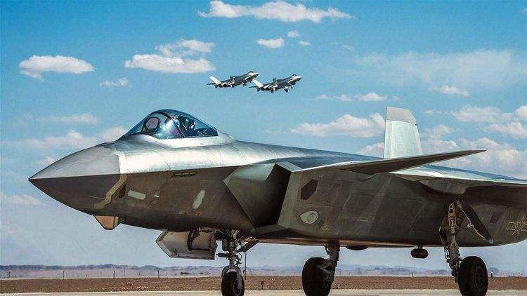 2019空军实力排名!邻国超越我国成第二,已获世界承认
