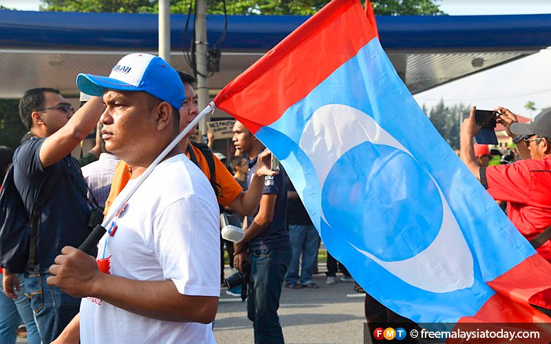 PKR pledges to back PPBM candidate for Tanjung Piai