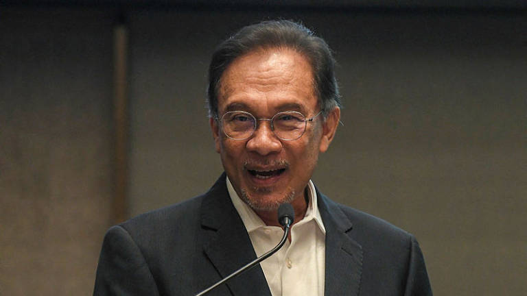 Anwar: Future of Asean must not be determined by the US or China