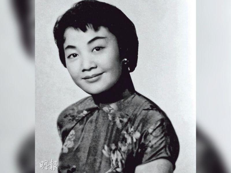 """""""Rose, Rose, I Love You"""" singer dies at 97"""