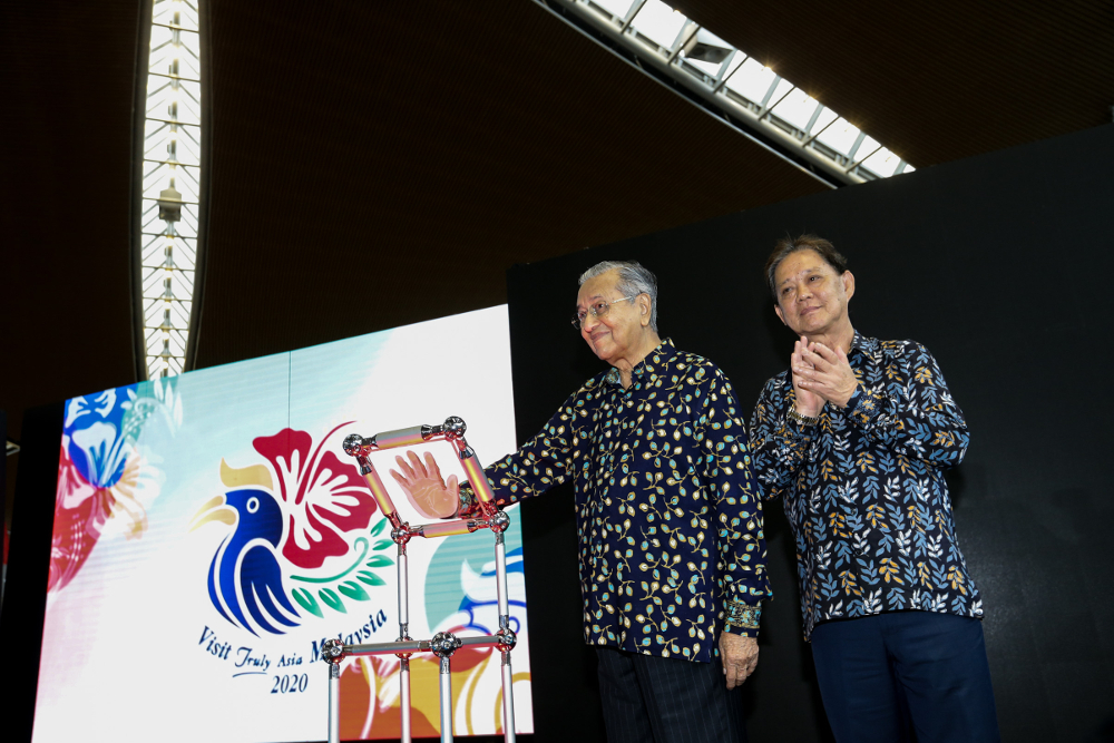 State tourism industry players told to be prepared for Visit Malaysia Year 2020