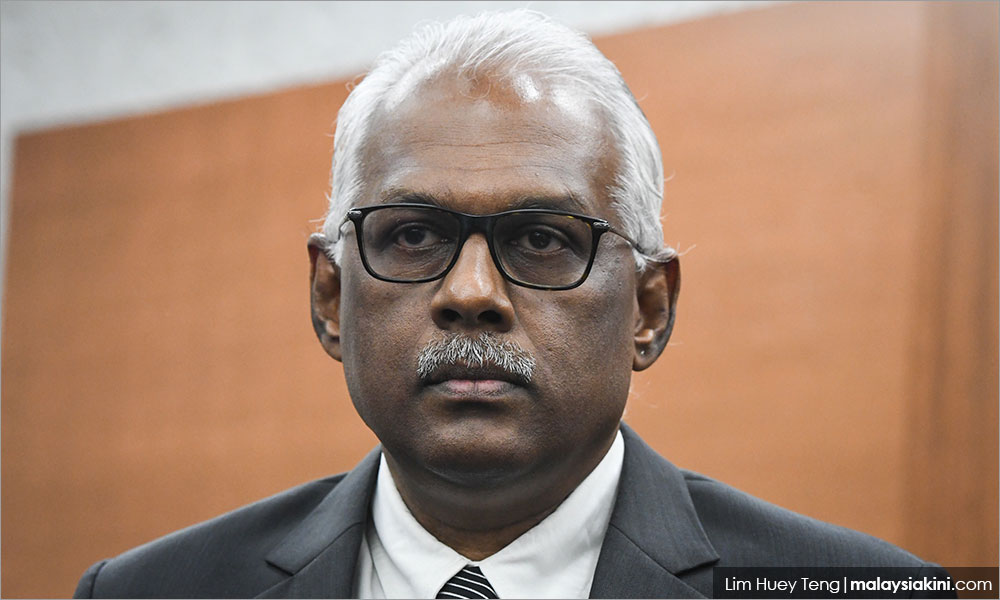 Cops to question Klang MP on M'sia Day over Zakir's police report
