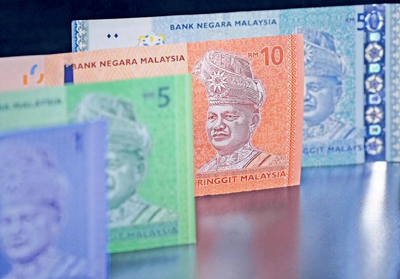 Positive trade talks, returning risk appetite to bolster ringgit