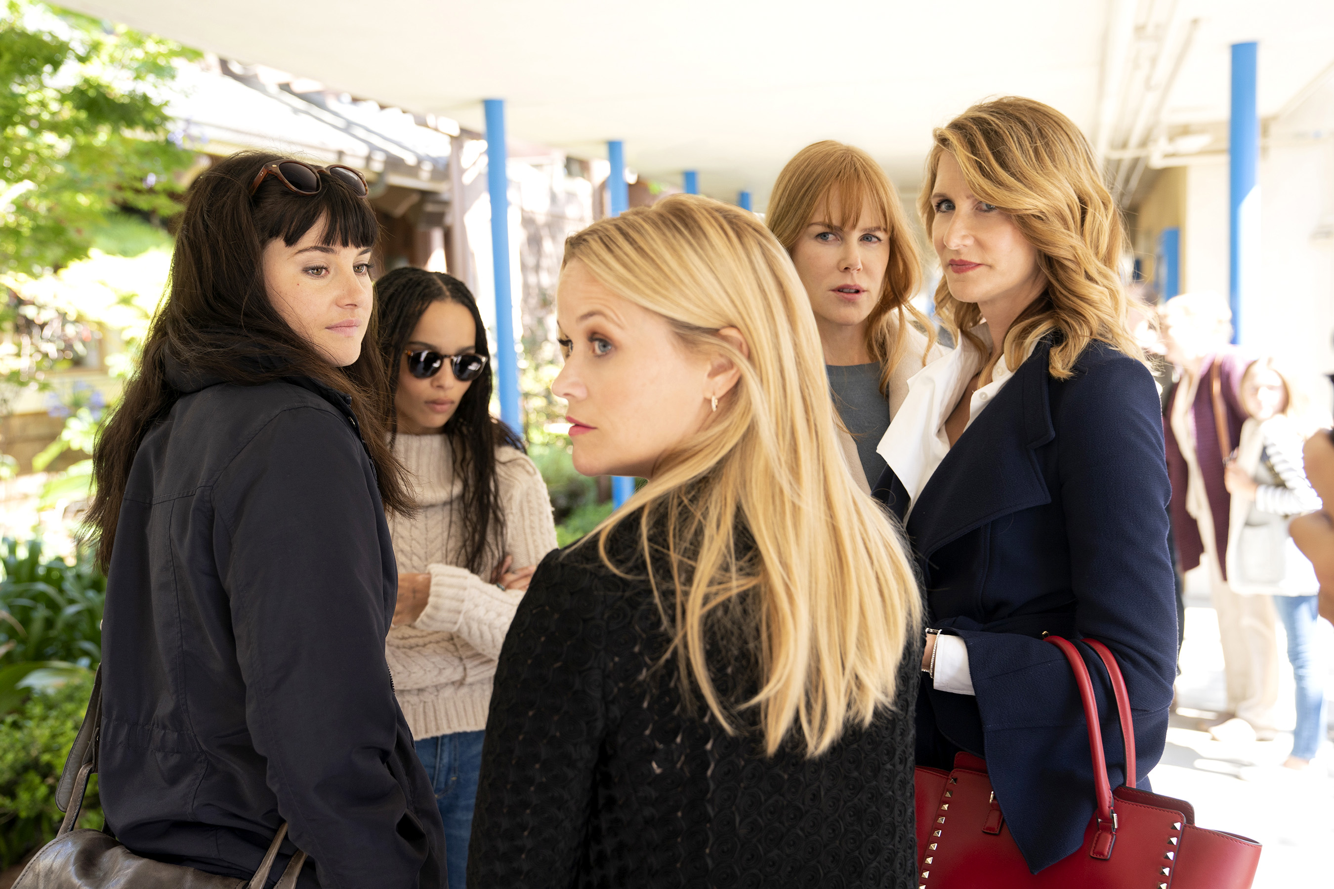 Big Little Lies' Season 2 Finale Delights and Divides Viewers: 'What a Cliffhanger'