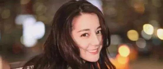 继娜扎和热巴后 又一新疆美人走红 名字刚好是两人的结合体