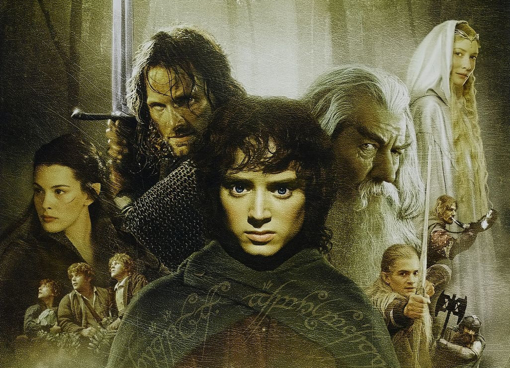 Amazon has found one of the actresses for its adaptation of 'The Lord of the Rings'