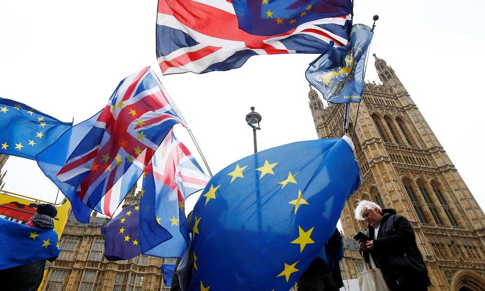 Boris Johnshon sends unsigned letter to EU asking for Brexit delay
