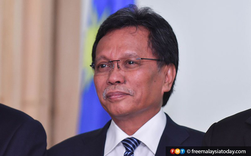 After PKR criticism, Shafie hints of 'bad things' by party