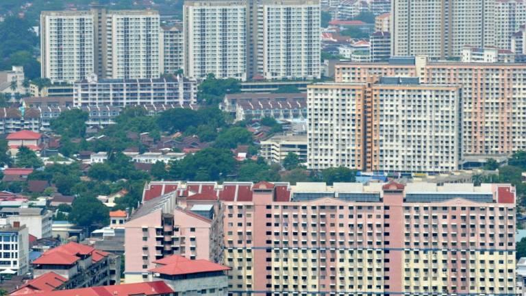 Penang unlikely to impose unsold property tax: Jagdeep