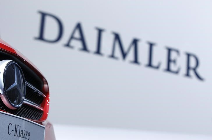 Daimler strikes US$2.2b diesel settlements in US
