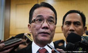 IPCMC Bill postponed to next Parliament session