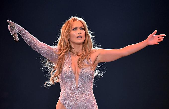 Miami Beach Celebrates Jennifer Lopez Day in Honor of Her 50th Birthday