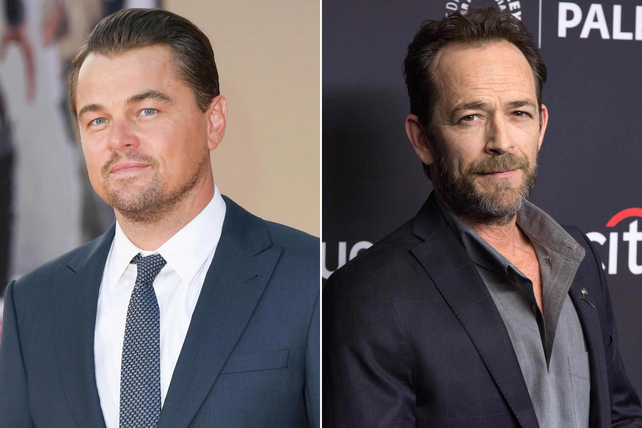Leonardo DiCaprio remembers the 'kindness' of Once Upon a Time in Hollywood costar Luke Perry