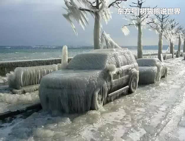 世界上最冷的村庄,最低气温零下73度,人均寿命100岁