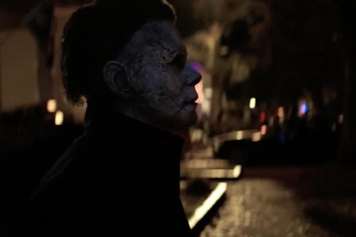 《万圣节》最新两部续集正式启动 明后年秋冬档连续上映