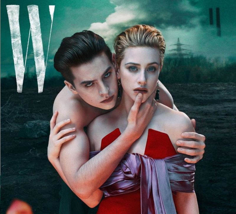 Cole sprouse and lili reinhart break silence on Split: 'none of you know s**t'