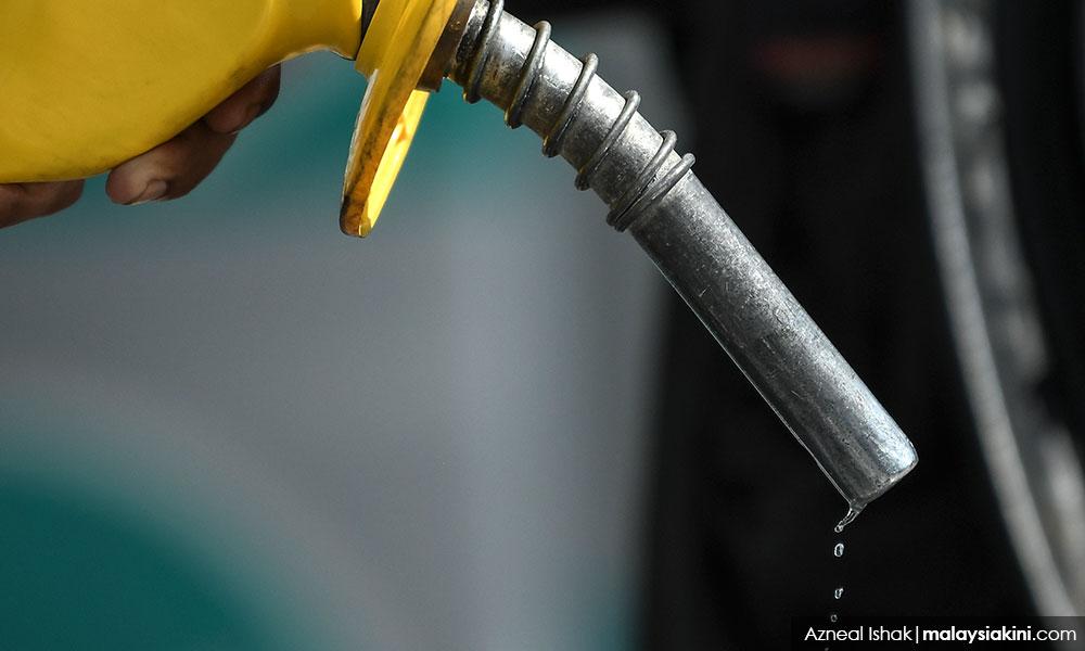 沙地油厂虽遭遇空袭,林冠英保证不涨RON95油价