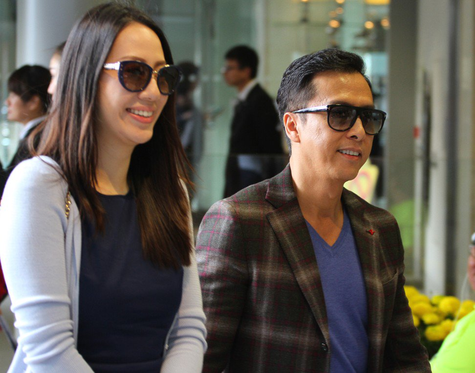 Donnie Yen: 10 things about the martial arts star you might not know as he turns 56