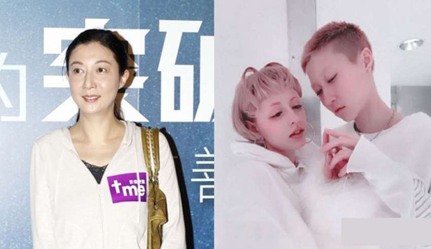 """5个月没见小龙女 吴绮莉告白""""妈妈好爱你""""求见一面"""