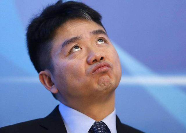 刘强东案警方4万字档案被曝,章泽天出席活动面无表情仍很美很仙