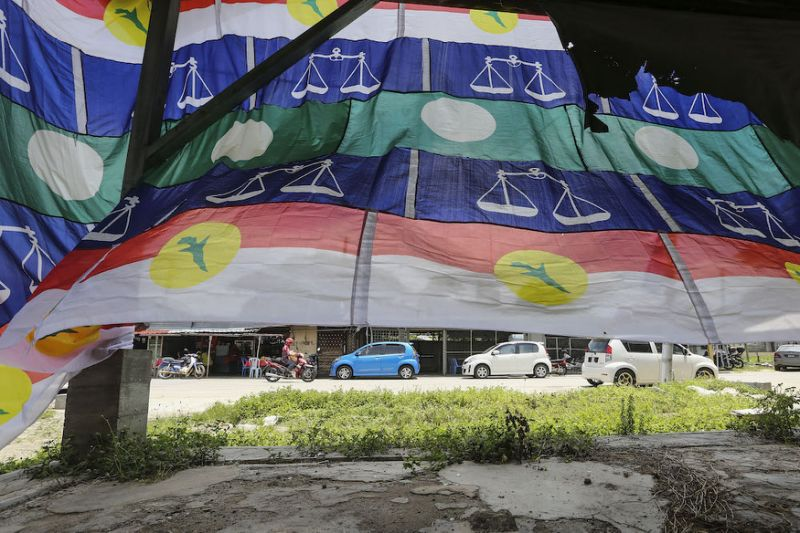 New alliance could see PAS eclipse Umno