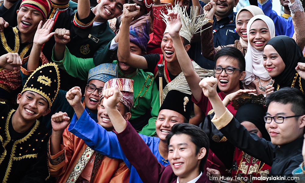 M'sia can achieve developed status in its 'own mould' - Rafidah Aziz