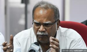 PM's defence of Sosma arrests hard to swallow, rues Ramasamy