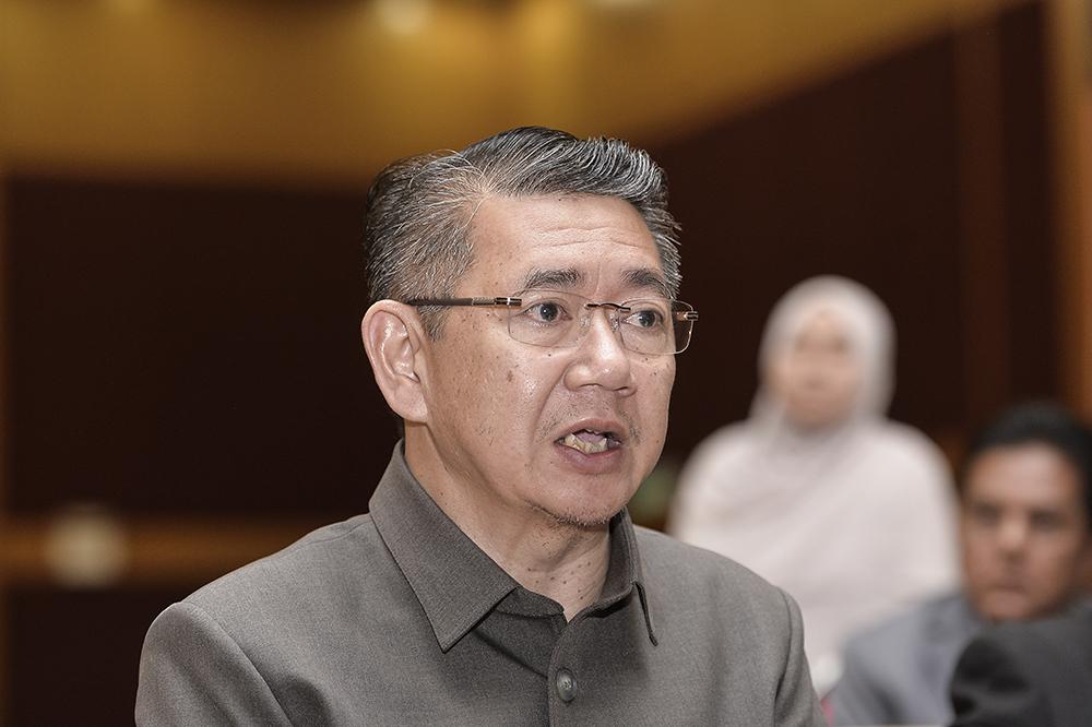 Salahuddin: Pakatan assured of Amanah's support for Tanjung Piai candidate