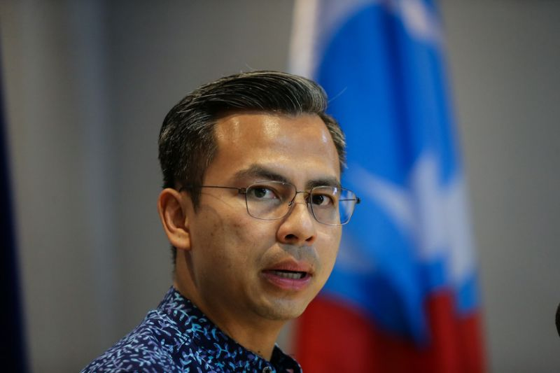 PKR comms chief says politburo to discuss Azmin's meeting with Umno MPs tomorrow