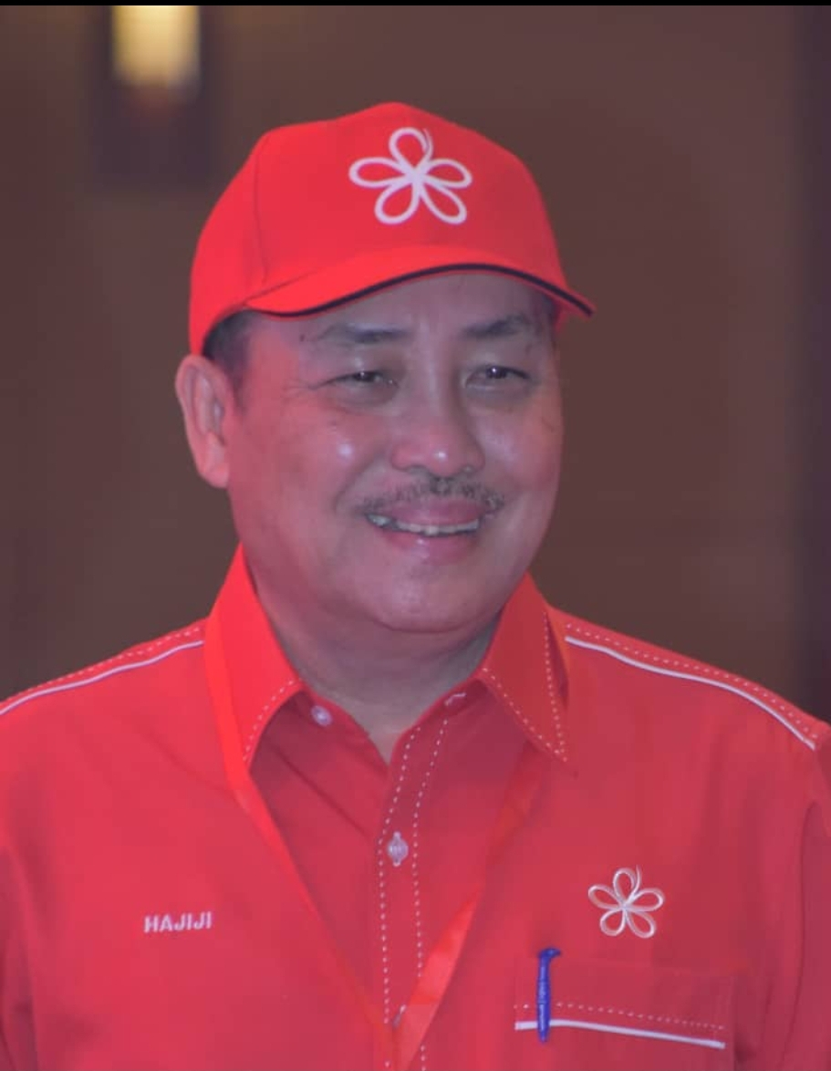 Most Sabah Bersatu members from Sabah Umno – Hajiji