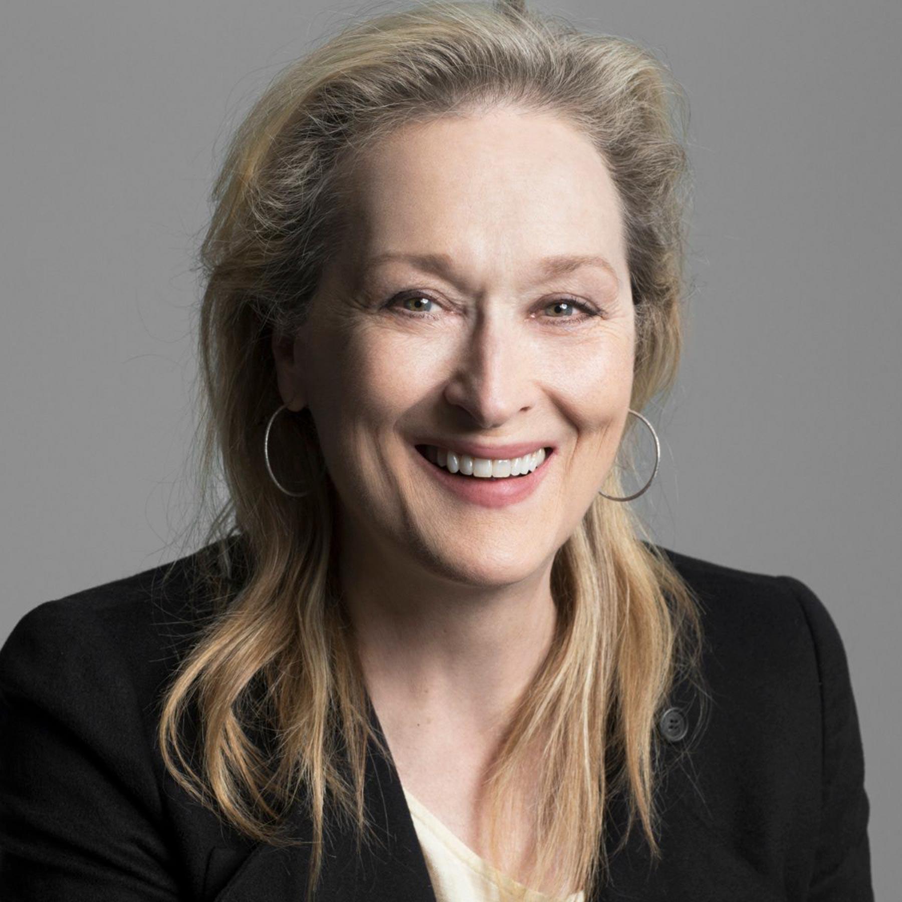 Meryl Streep to receive Toronto International Film Festival's first Actor Award