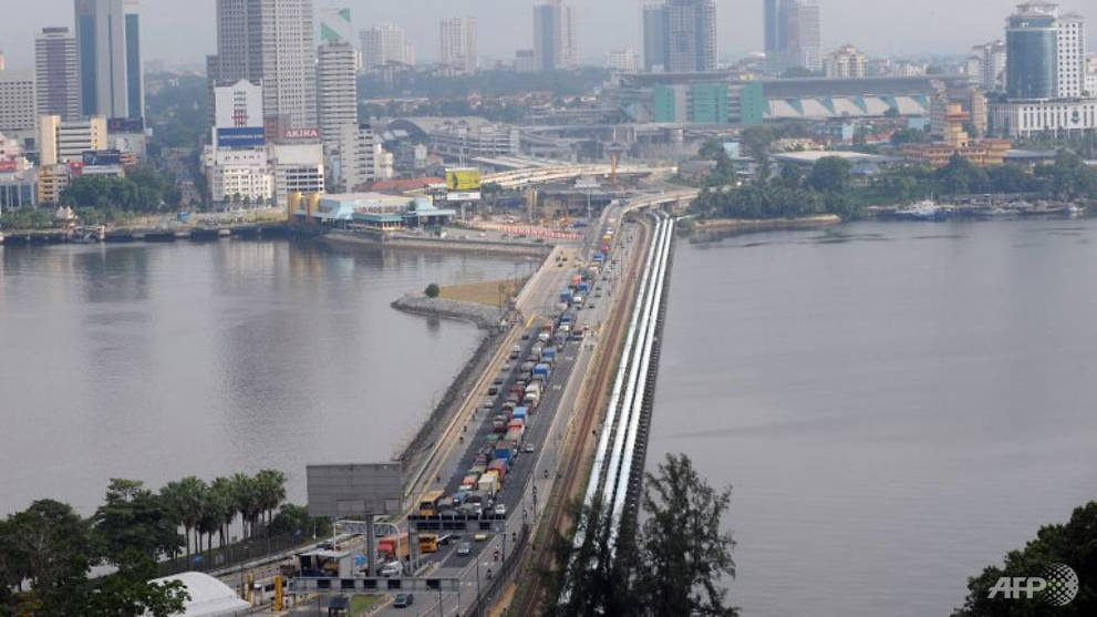 Malaysia delays VEP enforcement as many Singapore vehicles still without RFID tag