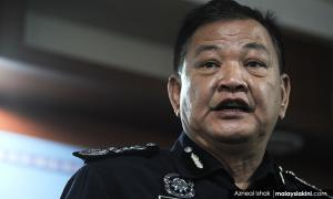 Claims that fugitive Jho Low is in UAE are just lies - IGP