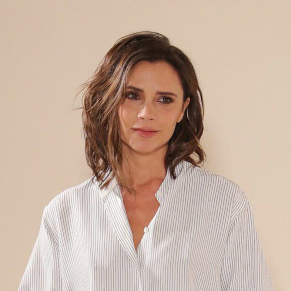 Victoria Beckham's namesake beauty brand to launch in Fall 2019