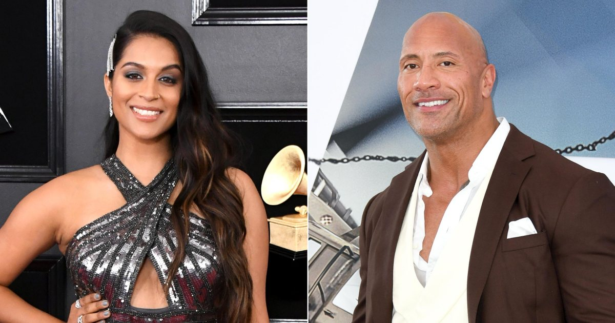 Lilly Singh reveals advice Dwayne 'The Rock' Johnson gave her for hosting late-night show