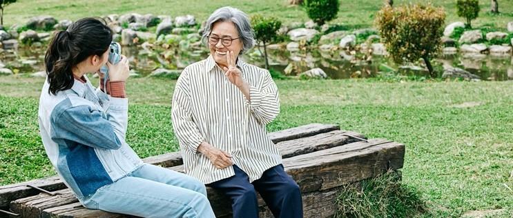 88岁阿嬷晒生活日常,引无数网友围观催更:这是什么宝藏奶奶!