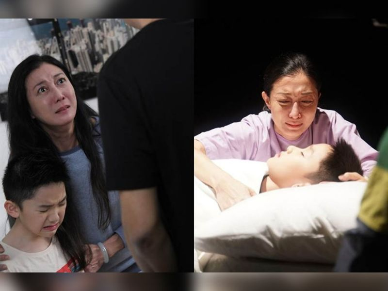Elaine Yiu says previous issue with daughter did not affect work