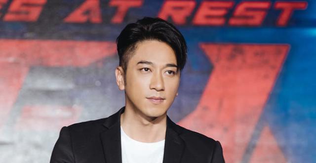 """《沉默的证人》改档8月16日,张家辉杨紫""""硬刚""""任贤齐"""
