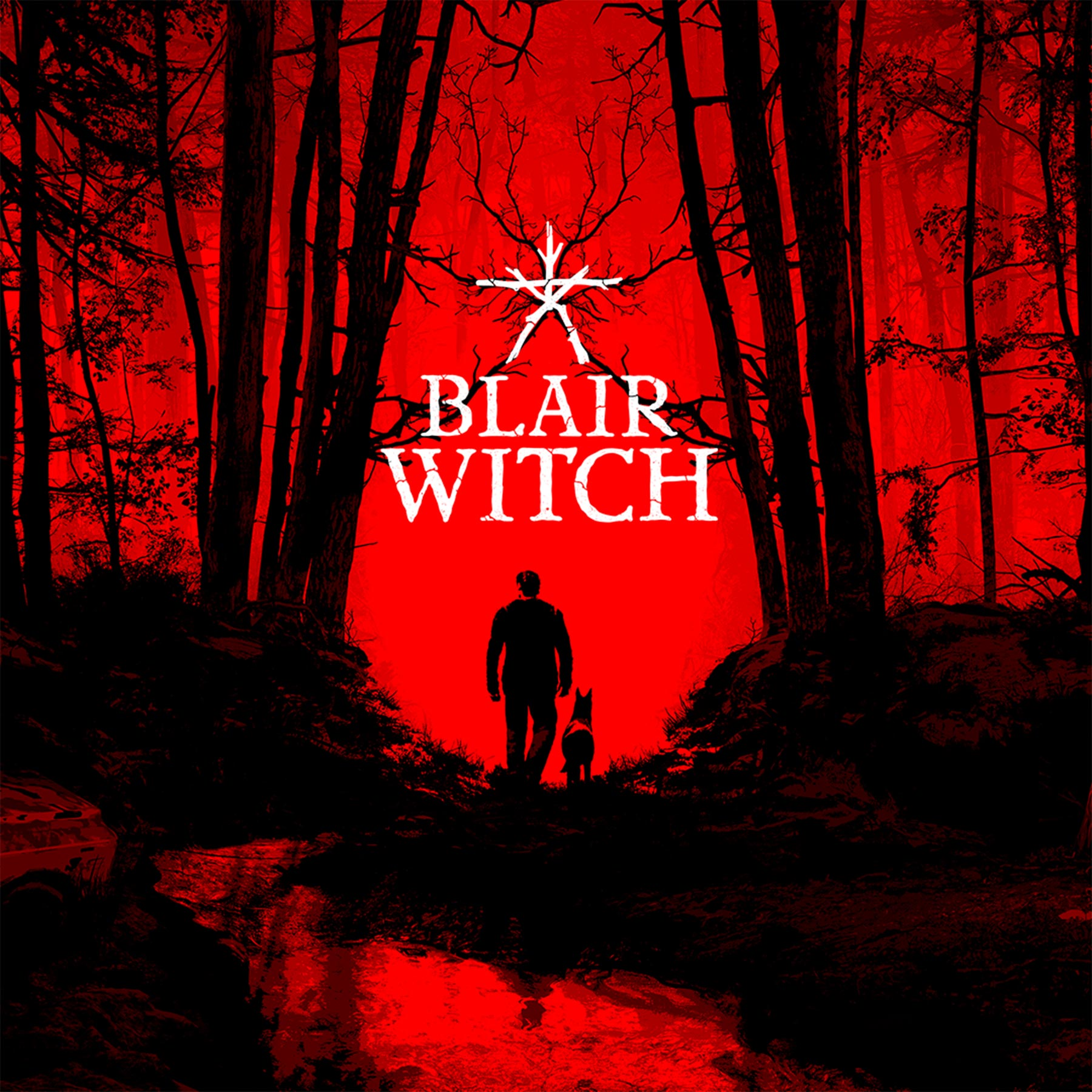 New Blair Witchvideogame footage uncovers psychological horrors